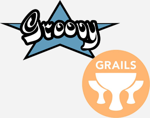Groovy and Grails Logo